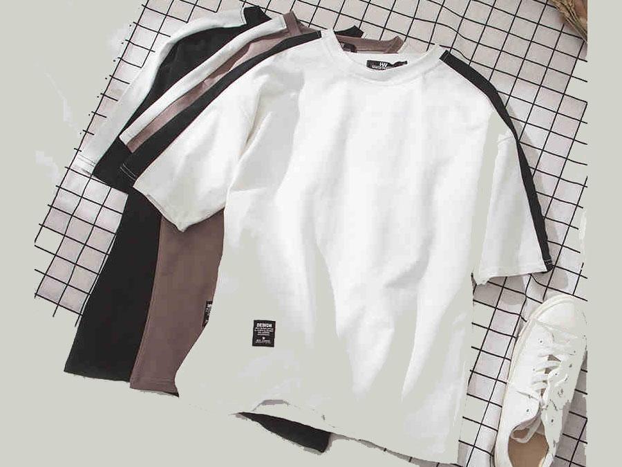 遂宁市优惠的中国射洪男士短袖T恤批发中国射洪男士短袖T恤供货厂家