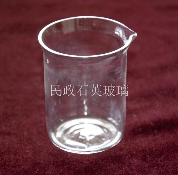 锦州哪里能买到质量优的石英烧杯、石英玻璃供应商