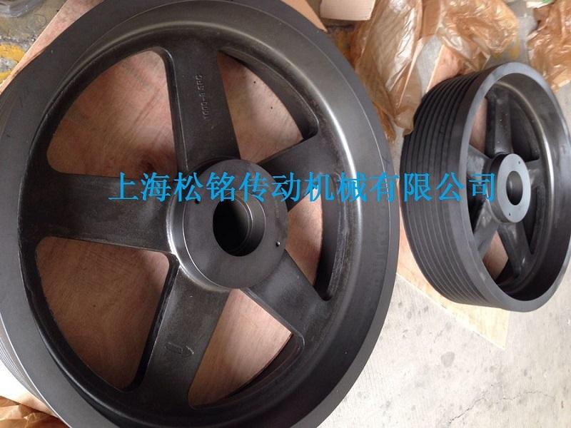 SPC1000-08-5050SONGMING皮带轮上海松铭