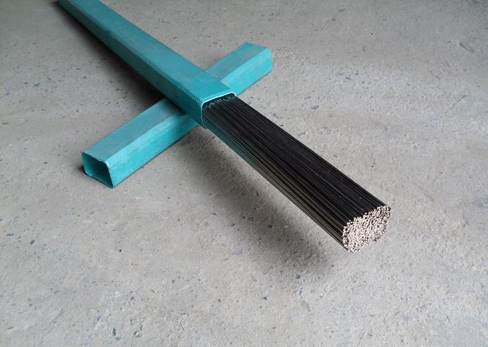 河北晶腾LQ605耐磨焊丝