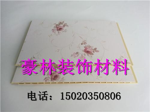 喀什阻燃集成装饰板批发价格15020350806