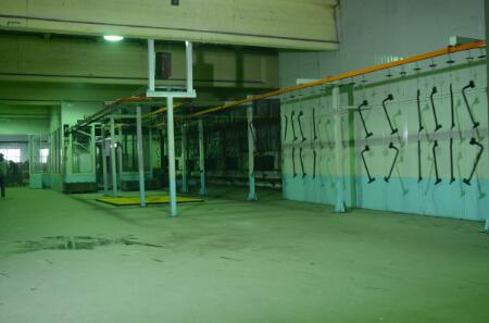 【佳鸿机械】13578725958绵阳静电喷涂哪家好+绵阳静电喷涂厂家
