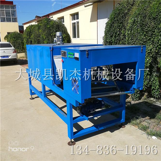 供应30*30水泥发泡板切割设备 包装机设备海口市