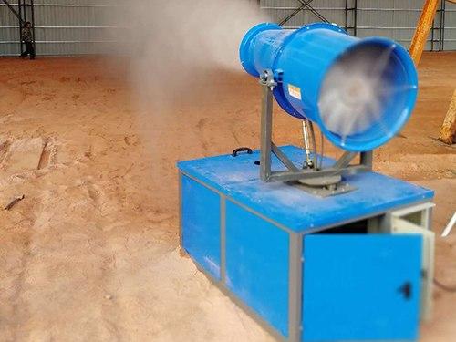专业的除尘雾炮制作商、智能的除尘雾炮