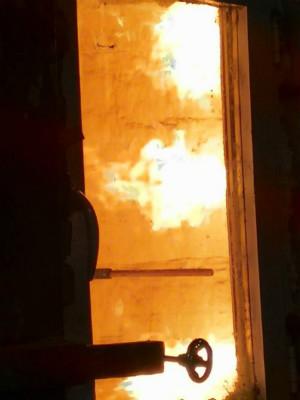 秦皇岛地区品质好的防火玻璃-特种防火玻璃