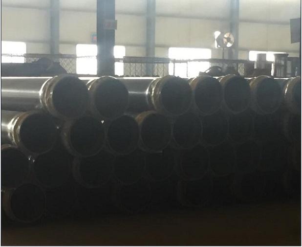 怀仁县城市供水用PVC管经销商