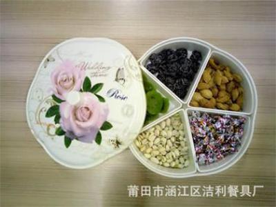材质优良的密胺糖果盒、便宜又实惠密胺糖果盒市场