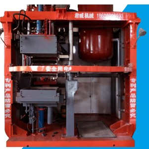君威机械提供好的造型机-内蒙古造型机
