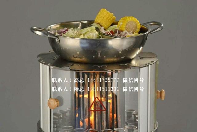 供应河北优惠的户外烧烤器山东户外烧烤器