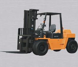 牡丹江叉车维修价格