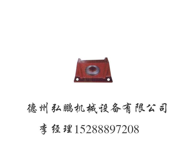 河南人防配件下铰座厂家直销-弘鹏机械15288897208