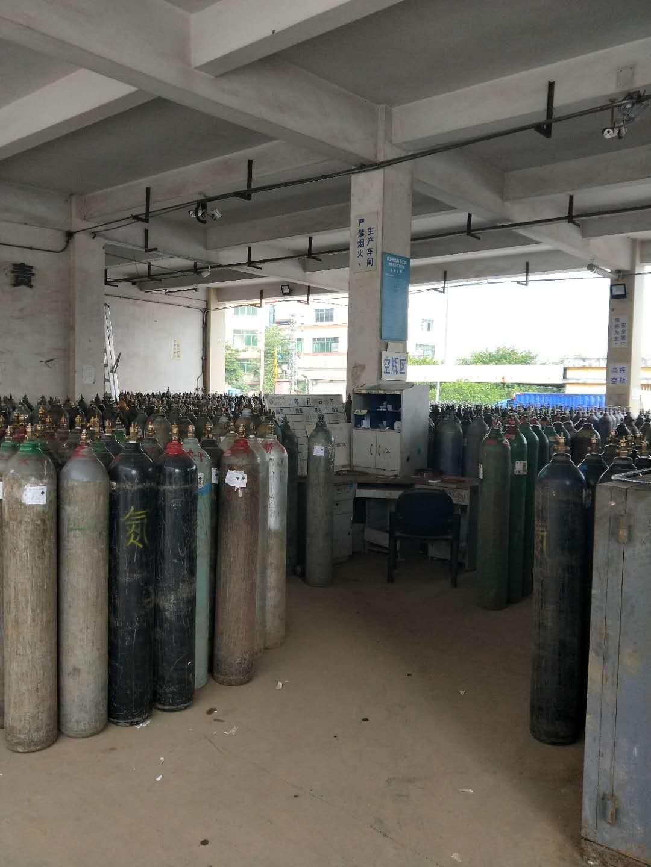 中山工业气体、南朗镇二氧化碳厂家