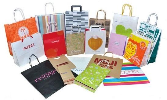 辽宁北方彩色期刊印务供应同行中优质的精美手提袋-报价合理的手提袋印刷