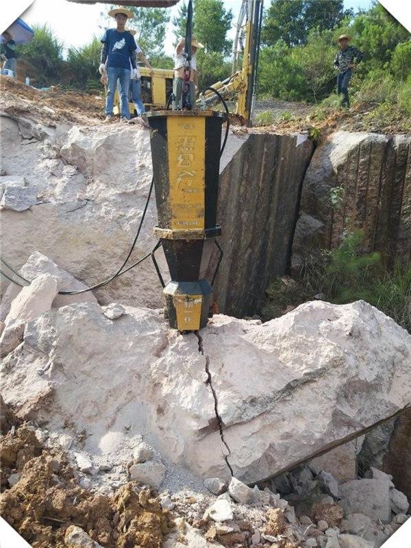德宏哪里销售电动岩石开石机