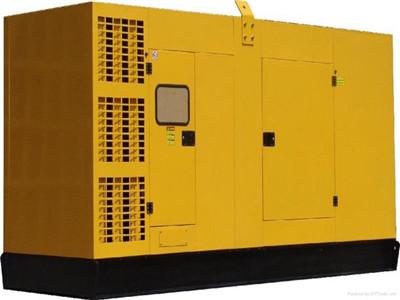 质量有保证更低廉的发电机组租赁就在山东百伦