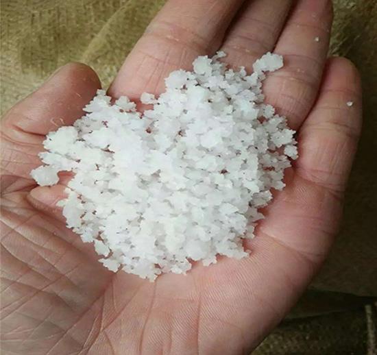 小白盐供应厂家