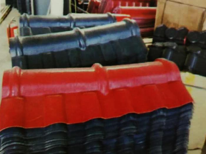 银川品牌宁夏树脂瓦供应商宁夏树脂瓦价位