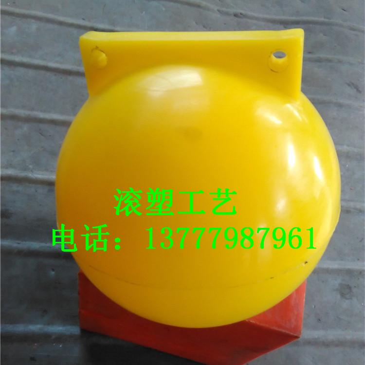 丹东海边围栏浮球 警示游客危险区
