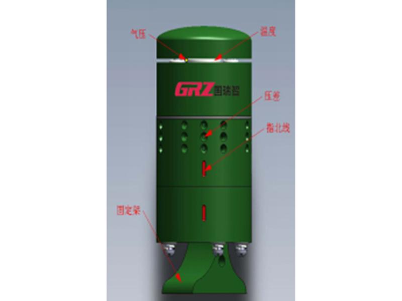 如何买品质好的微型移动气象传感器_微型气象传感器