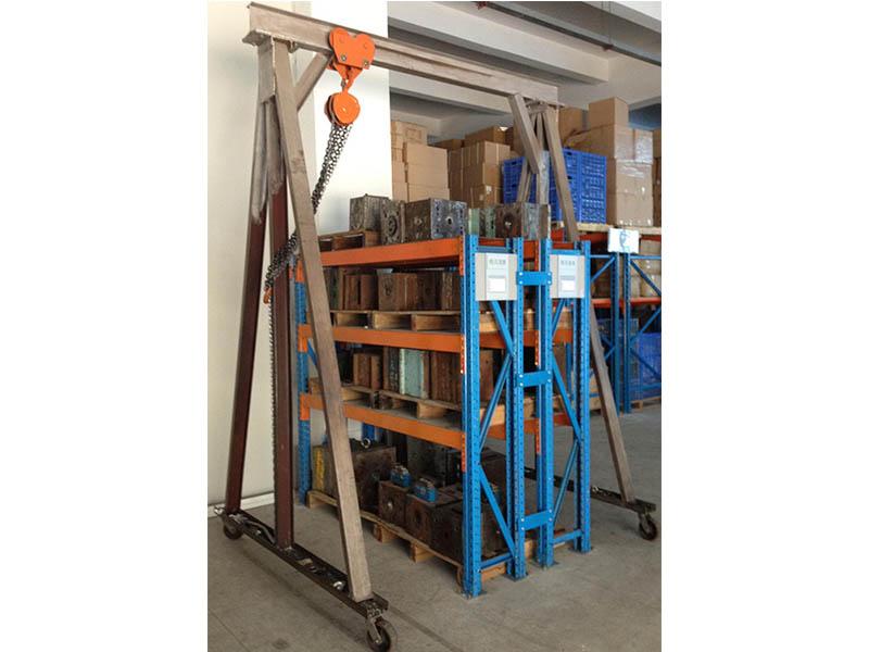 提供模具货架 广东知名的模具货架供应商