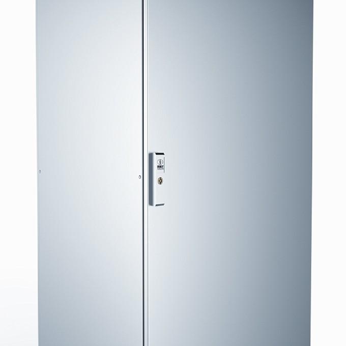 霸州金桥网络设备供应专业的19英寸机柜——天津智能机柜