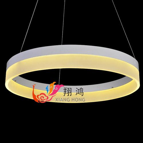 广东老徐亚克力圆环灯罩专业厂家15820543047