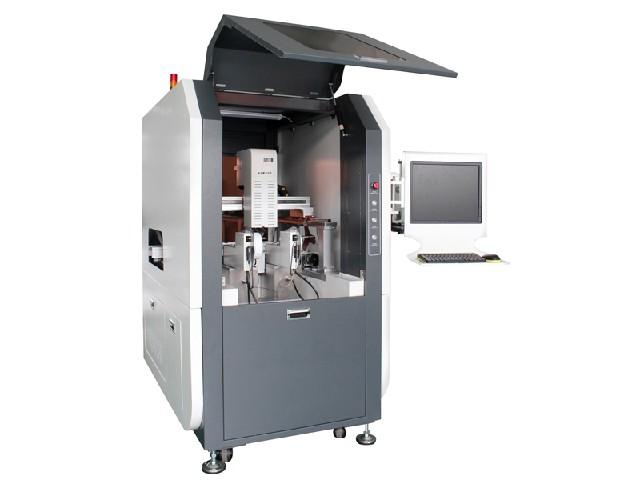 苏州哪里有供应优惠的SMT自动贴标机标签机――长三角SMT自动标签机