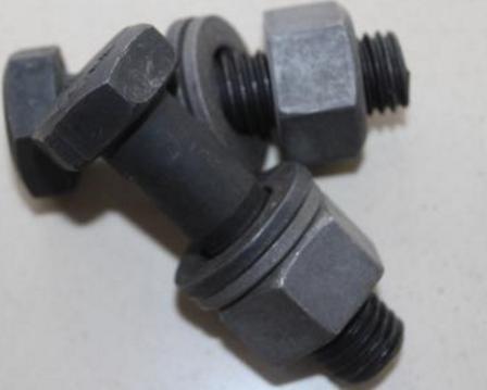 供青海海东钢结构螺栓和海门钢构螺栓详情