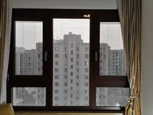 双层玻璃中间夹百叶供应商 江苏靠谱的双层玻璃中间夹百叶供应商