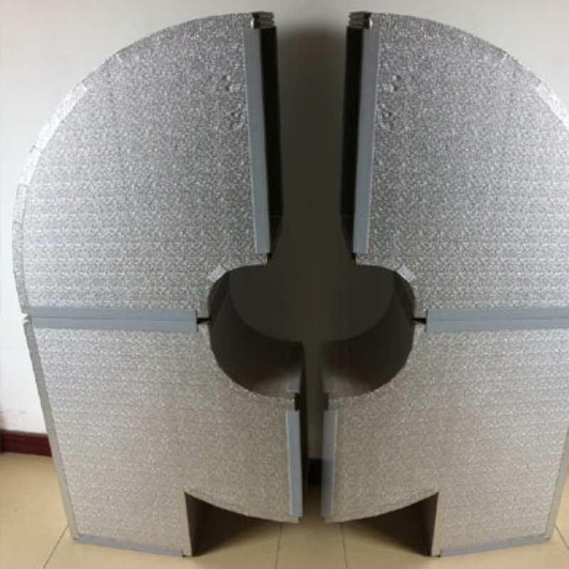 哪儿有卖品质好的酚醛铝箔复合风管――不吸水防潮铝箔酚醛板厂家