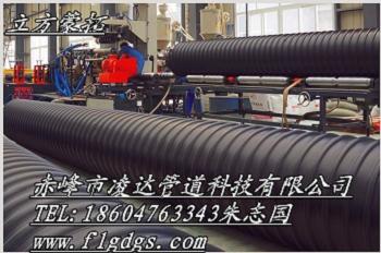 张家口排水管企业标准管材