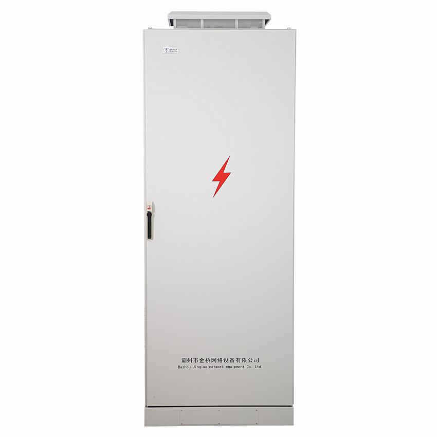 河北特色19英寸机柜供应|电力机柜