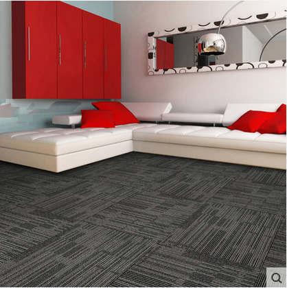 fk005方块地毯郑州批发商 方块地毯郑州供应商 郑州方块地毯专卖