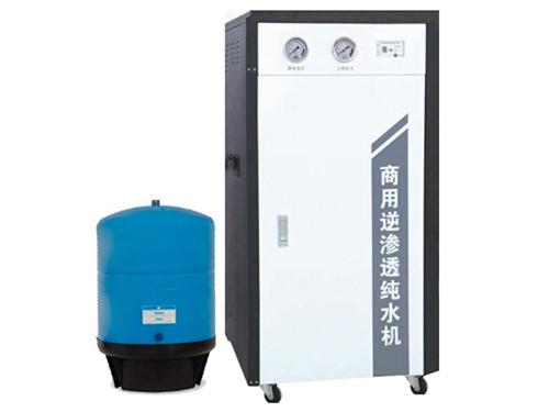 郑州哪里有卖好用的商务净水机山西商用逆渗透纯水机