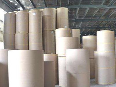 定西高价比的高强瓦楞原纸供应——青海高强瓦楞原纸
