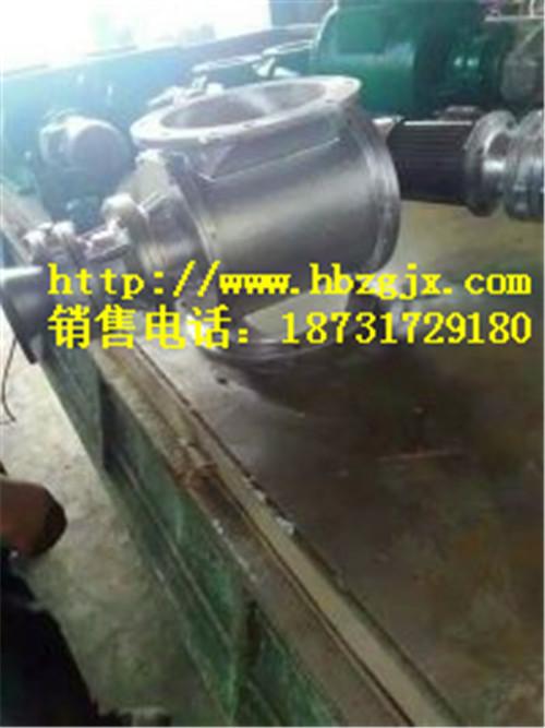 大安圆管无轴螺旋输送机衡泰机械