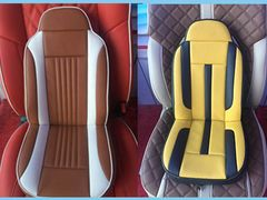 汽�真皮座椅修�� �|����惠的汽�真皮座椅�N售
