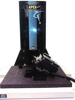 OGP高精度影像测量仪SmartScope Apex Micro