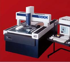 OGP影像测量仪 CNC 1500/1550/1552