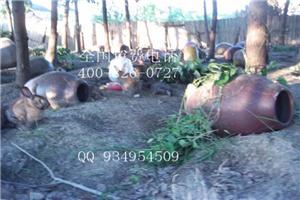广东潮州兔子养殖技术的资料