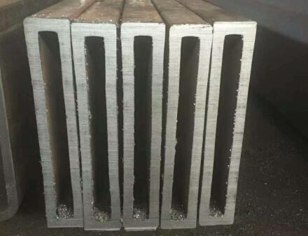 160*120无缝方管大口径方钢管厂桥梁支架方管定做160*120无缝方管