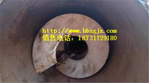 325加湿搅拌螺旋输送机安康槽型式螺旋输送机