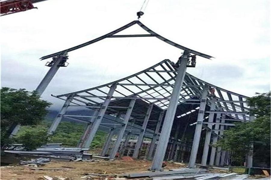 福建异型钢结构厂家,东莞钢结构仓库