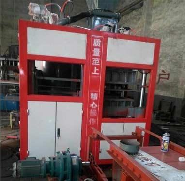 许昌哪里有供应实惠的自动造型机_内蒙古自动造型机