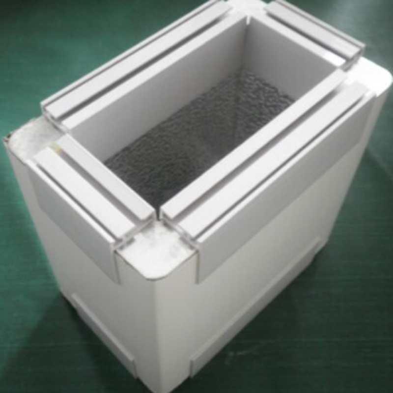 热门酚醛铝箔复合风管当选腾跃环保科技 酚醛铝箔复合风管
