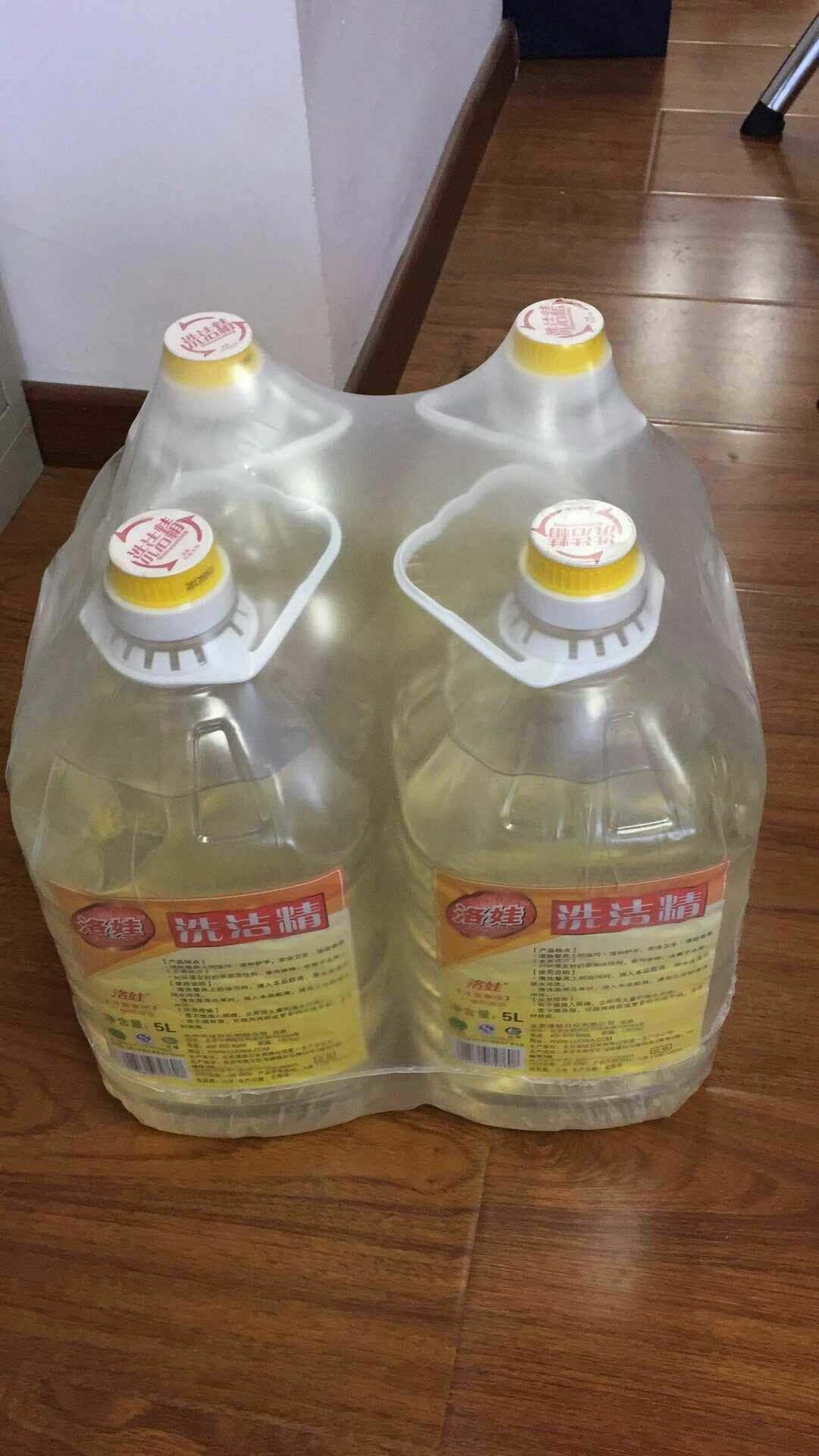 洛娃餐饮专用洗洁精20L/件吉林省代理商