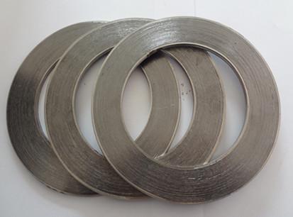 云南楚雄州5mm聚四氟乙烯包覆垫片使用