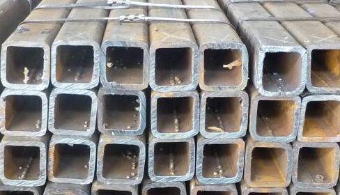 20无缝方矩管厂家无缝方矩管厂家300*300*10钢厂价格