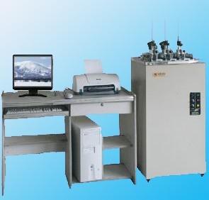 热变形温度测定仪维卡软化点温度检测仪检测设备