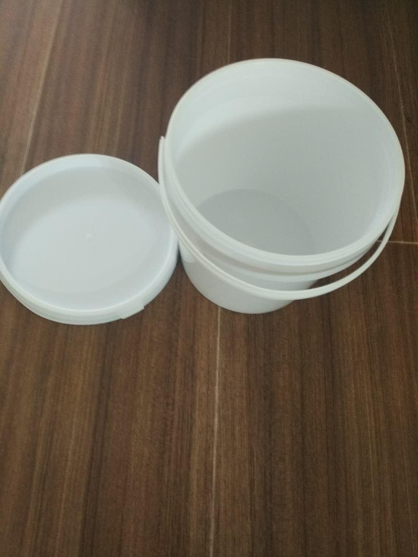 2升塑料桶 2公斤塑料瓶 2KG包装瓶 塑料罐